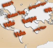 Référencement Multilingue